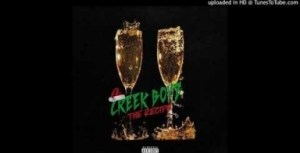 Creek Boyz - The Recipe